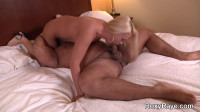 Deep Penetration Of Hot Blonde Roxy Raye (1080)