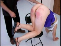 Tube Enema And Caning