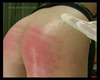 ExtremeSpanking - KiraBlack