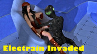 Download Electrain Invaded