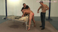 "Exclusiv Best Gay BDSM Collection ""Straight Hell"" - 50 - clips. Part 3."