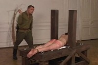 Russian Slaves No.88 Punishment for Hooch (2014)