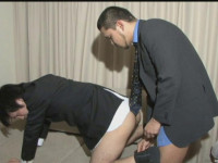 G@mes — Salarymen's 04 – Sexual Passion