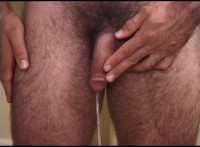 Hairy Jocks Video - Dave (Raw & Uncut - Camera Scene 1)!