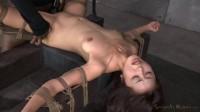 Little Asian slut Marica
