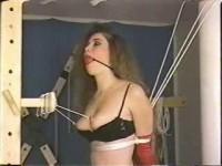 Devonshire Productions  - Various bondage Positions