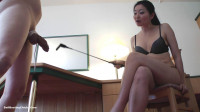 Mistress Amrita Cock Brutal Denied