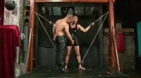 Bondage and restraint