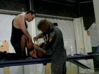 Dilatations hors limites 3 (2008)
