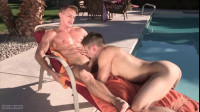 Poolside Part 1