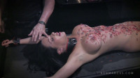 Ken Marcus - Veronica Avluv - Gets Waxed