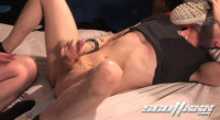 Scott XXX - Total Scally Sock Worship 2 - Adam Watson : college hunks nude gay.