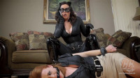 Christinabound – Catwoman Ransom