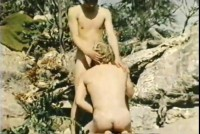 The Magnificent Cowboys Pre-condom (1971) Jaguar PB , gay sex handsome...