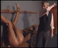 Lupus – Detention House Panish And Spanking