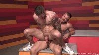 Hot As Fuck — Austin Wolf and Skippy Baxter