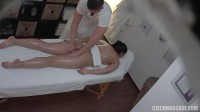 Massage Hidden Camera # 12