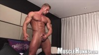 MuscleHunks — Kane Griffin