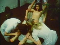 The Violation Of Claudia (1977)