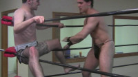 Muscle Domination Wrestling – S01E01 – Alpha Seduction