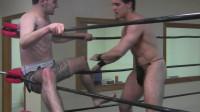 Muscle Domination Wrestling – S01E01 – Alpha Seduction
