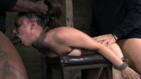 BondageSex - Casey Calvert, Matt Williams.