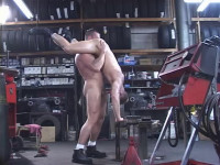Hard Mechanics (video, general hardcore, genres)