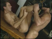 HIS Video - Courting Libido - mirror, male escort, fan, wet