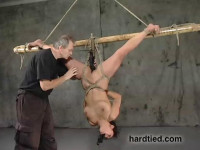HardTied - Lessons Learned - Kitty Langdon - Nov 15, 2006