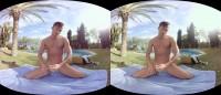 Virtual Real Gay — Swimmer
