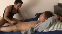 Real Shooting Vol.2 - Asian Gay, Hardcore, Blowjob