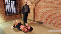 Failed shibari photoset — Part I