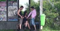 Bus Stop Part 3