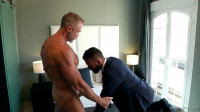 Men At Play Take the Bait - Logan Moore, Dallas Steel (720)