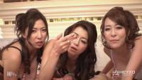 Maki Hojo Mirei Yokoyama Akari Asagiri — Uncensored HD