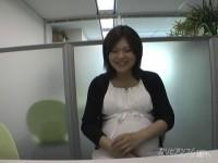 Yuri Mizukami in Horny Pregnant Part 1 (2006)