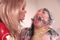 Sessions 13 - Mistress Aradia & Paige Richards