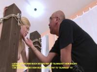 Discipline In Russia 44 Punishment Of Street Girls 2