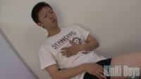 Kinky Boy Wanking