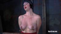 Lured Niki Nymph