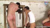 Dungeon Of Pain Part 3-4