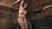 Hardtied — Aug 07, 2013 - Hobble Skirt