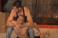 Muscle Domination Wrestling — S01E04 - Master Kevin Cash Drain