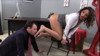 Abella Danger Ass Worship (2015)