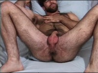 Hairy Jocks Video — Dave (Raw & Uncut — Camera 2)