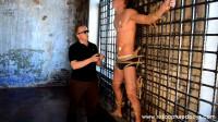 RusCapturedBoys — New Slave Yaroslav 3