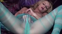 Vanessa Scott Blue desires! (2016)