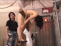 Japanese teen torture