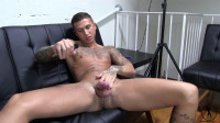 Buff Boyzz TV – Christiano Jerks His Cock