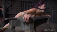 Lea Hart, Bella Rossi — BDSM, Humiliation, Torture